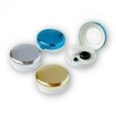 Дорожный набор для контактных линз с ультразвуковой очисткой