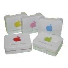 Apple - дорожный набор для линз