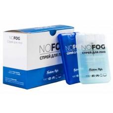 NO FOG - спрей від запотівання лінз і для очищення