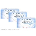 Спецпредложение! ACUVUE OASYS WITH HYDRACLEAR PLUS