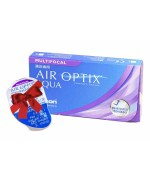 Акція Air Optix plus HydraGlyde Multifocal
