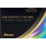 Акция Цветные контактные  линзы Air Optix Colors