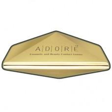 Квартальные цветные линзы Adore Dare-Tone