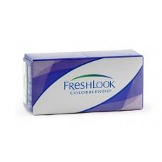 Кольорові контактні лінзи FreshLook ColorBlends