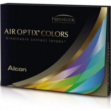 Цветные контактные  линзы AirOptix Colors
