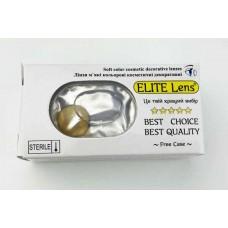Кольорові лінзи Elite Lens на 6 місяців