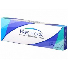 Линзы FreshLook One Day