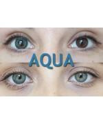 Кольорові контактні лінзи Silicos