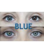 Цветные контактные линзы Silicos