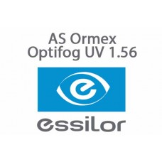 AS Ormex Optifog UV 1.56