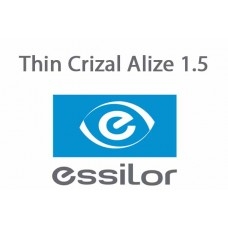 Thin Crizal Alize 1.5
