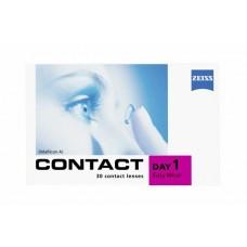 Однодневные контактные линзы Zeiss CD 1 Easy Wear