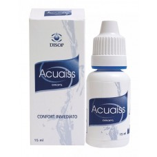Увлажняющие капли Aquaiss Drops