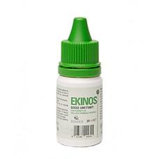 Увлажняющие капли Ekinos drops