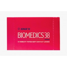 Biomedics 38 - контактные линзы на три месяца