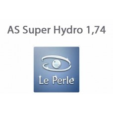 Очкова лінза Le Perle AS Super Hydro 1,74