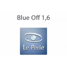 Очкова лінза Le Perle Blue Off 1,6