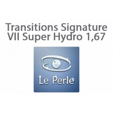 Transitions Signature VII Super Hydro 1,67