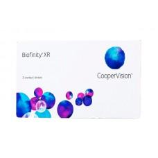 Линзы Biofinity XR
