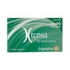 Торические контактные линзы Xtensa Astigmatism