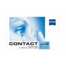 Торичні контактні лінзи Zeiss CD 30 Compatic Bio Toric