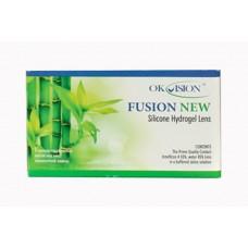 Линзы OkVision Fusion New