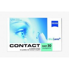 Контактные линзы Zeiss CD 30 Compatic Bio