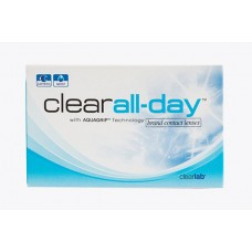 Линзы Clear All-Day