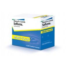 Мультифокальные контактные линзы Soflens Multi-Focal