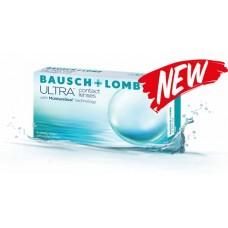 Акция Bausch & Lomb Ultra