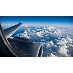 Использование контактных линз при перелетах