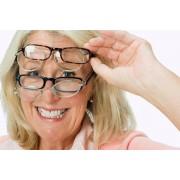 Мультифокальные контактные линзы для пресбиопов