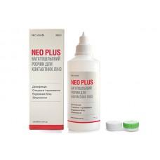 Раствор для контактных линз Neo Plus K
