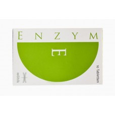 Таблетки Wölhk Enzym