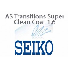 AS Transitions Super Clean Coat 1.6 (SCC)
