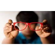 Як прибрати подряпини на окулярах?