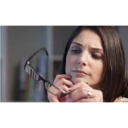 Як звикнути до окулярів?