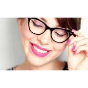 Як зробити макіяж під окуляри?