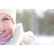 Можно ли носить контактные линзы зимой?