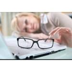 Очки или контактные линзы: что лучше?