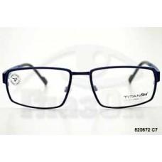 Оправа для окулярів TitanFlex 820672