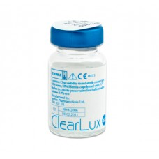 Контактна лінза ClearLux 42 UV