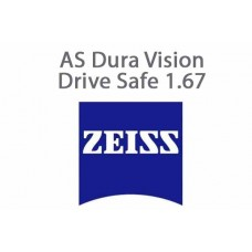 Очкова лінза Zeiss AS Dura Vision Drive Safe 1.67