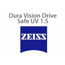 Очкова лінза Zeiss Dura Vision Drive Safe UV 1.5