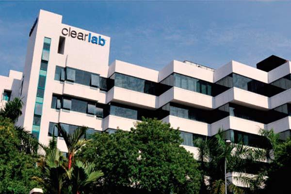 Контактные линзы компании ClaerLab