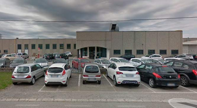 Итальянская компания LTL S.p.A